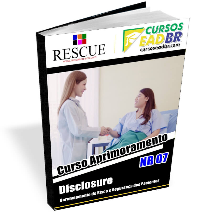 Curso Disclosure | Treinamento | EAD | Presencial | Online | 153844