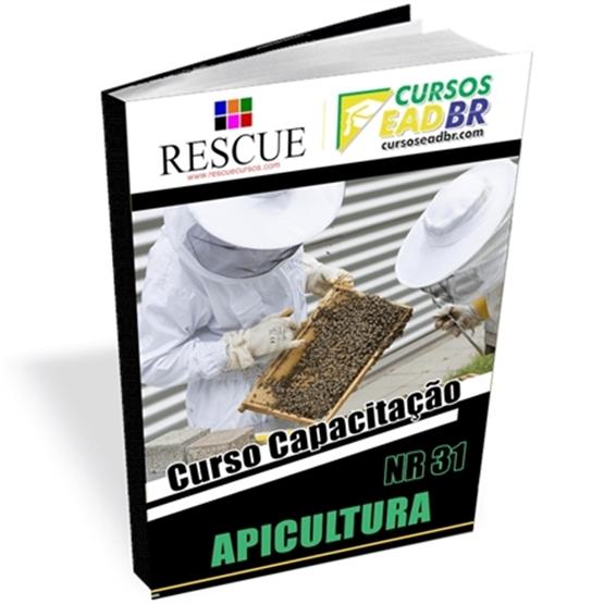 Curso de Apicultura   EAD   Ao Vivo   Presencial   Online   103957