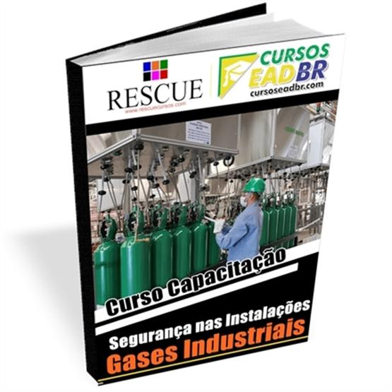Curso Gases Industriais   EAD   Ao Vivo   Presencial   Online   60887