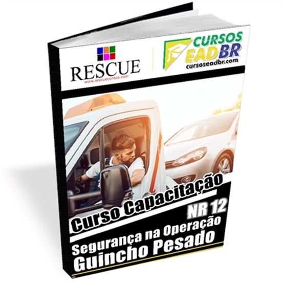 Curso Guincho Pesado | EAD | Ao Vivo | Presencial | 153109