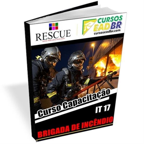 IT 17 – Brigada Incêndio | EAD | Ao Vivo | Presencial | Online | 9680