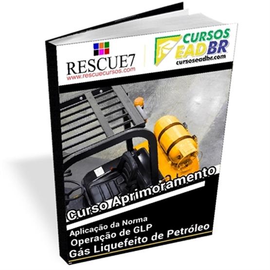 Curso de GLP – Gás Liquefeito de Petróleo | EAD | Ao Vivo | 1550