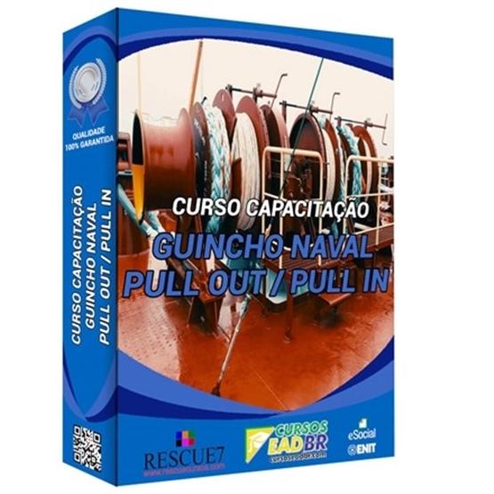Curso NR 37 Guincho Naval Pull Out e Pull In | EAD | Ao Vivo | Presencial | Online |141920