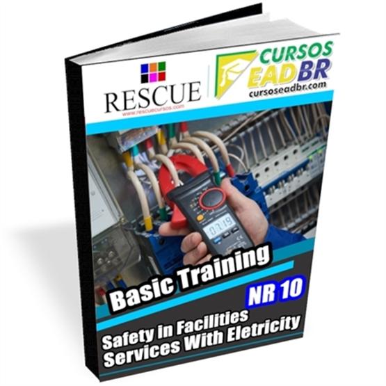 Training NR-10 Basic, NR-10 EPS e NR-35 Work at Height