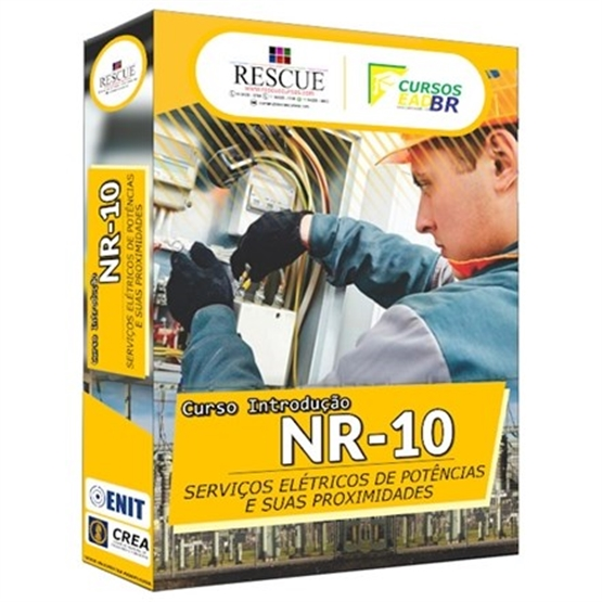 Introdução a NR-10 | Segurança nas Instalações e Serviços em Eletricidade