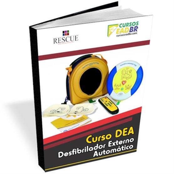 Curso DEA – Desfibrilador Externo Automático