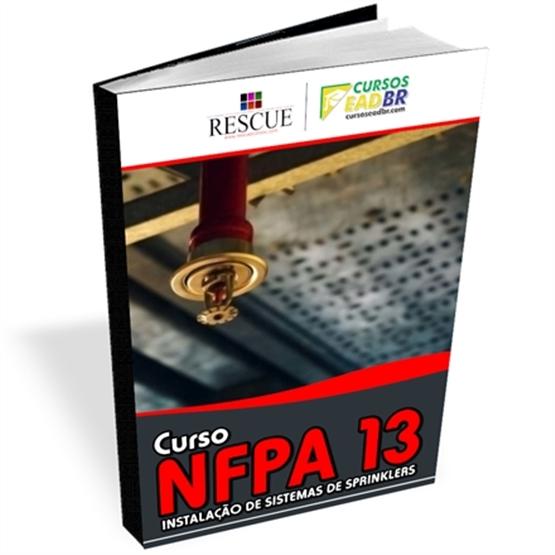 Curso NFPA 13 - ref: 7589