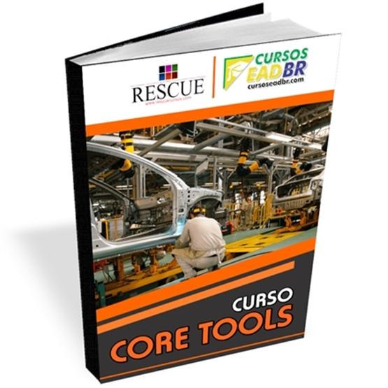 Curso Core Tools - ref: 14898