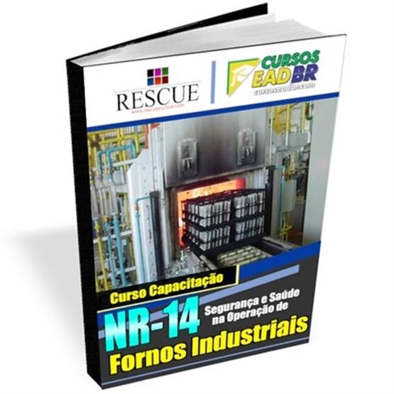 Curso Forno Industrial | EAD | Ao Vivo | Presencial | Online | 38645