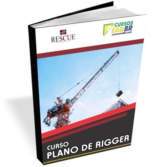 Curso Plano de Rigger - ref: 9693 - PDF ou ao Vivo