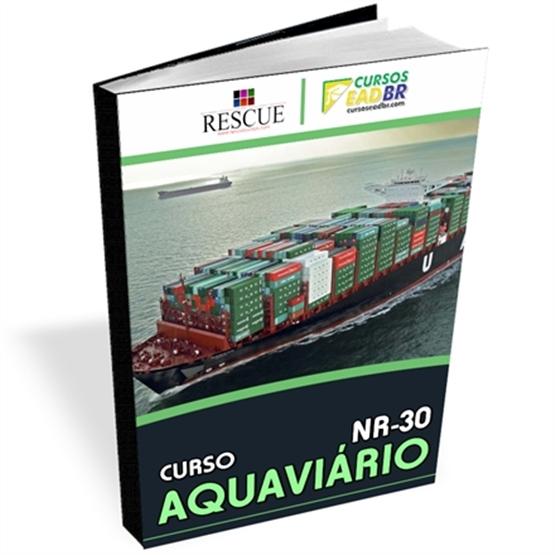 Curso Aquaviário NR 30 - ref: 27526