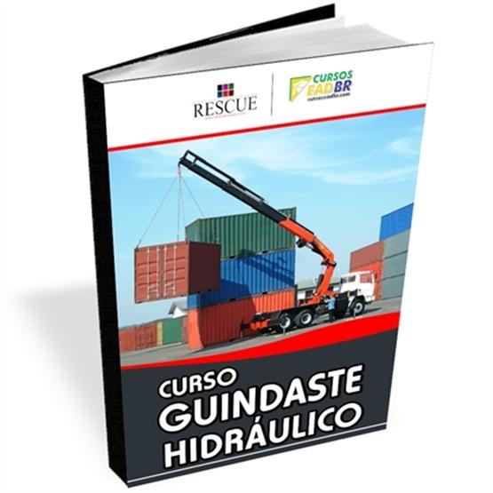 Curso Guindaste Hidráulico - ref: 1443