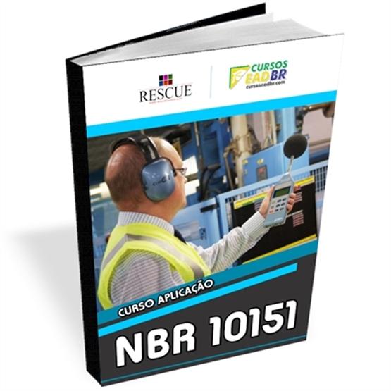 Curso Aplicação NBR 10151 - ref: 35318