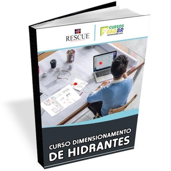 Curso Dimensionamento de Hidrantes  - ref: 117303
