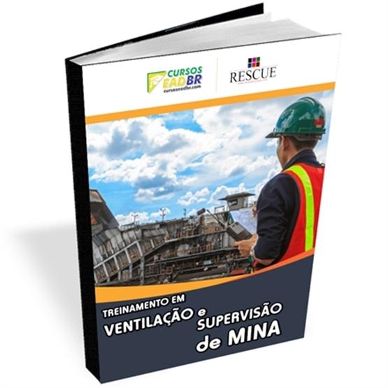 2203 – Treinamento Ventilação Supervisão Mina | EAD | Ao Vivo | 51335
