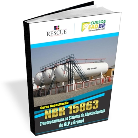 Curso NBR 15863 - Ref:51810