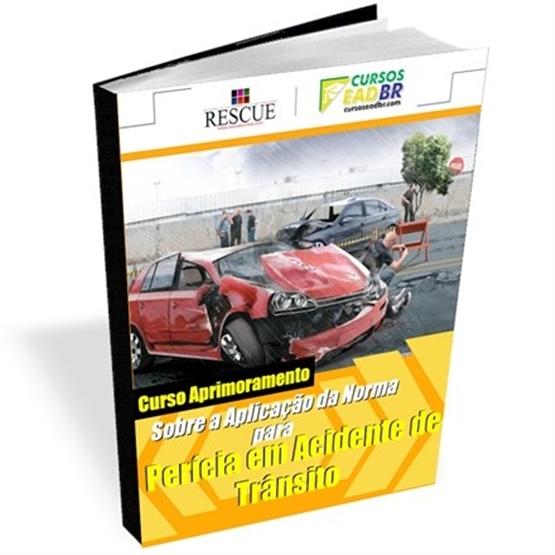Curso de Perícia em Acidentes de Trânsito | EAD | Ao Vivo | 1374