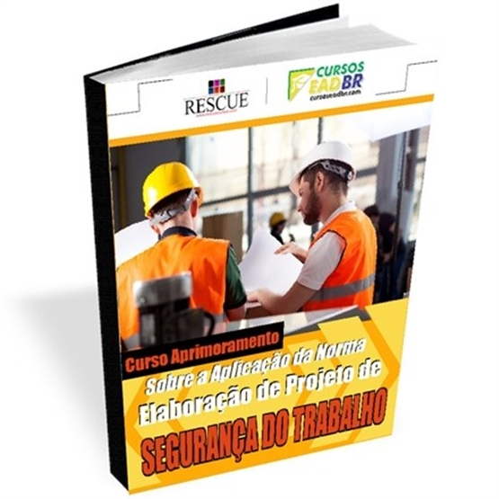 Curso Laudo Projeto Segurança do Trabalho | EAD | Ao Vivo | 142280