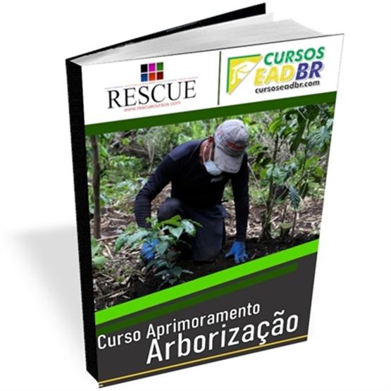 Curso Arborização   EAD   Ao Vivo   Presencial   Online   143287