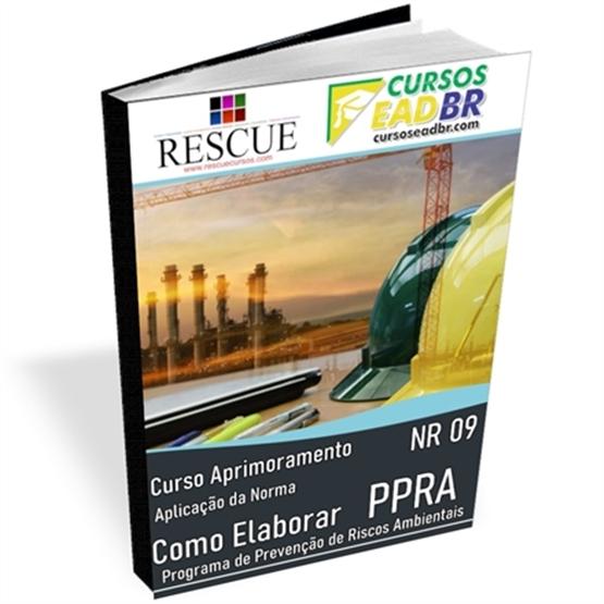 Curso Como Elaborar PPRA | EAD | Ao Vivo | Presencial | Online | 51063