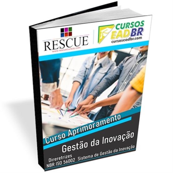 Curso Sistema de Gestão da Inovação NBR ISO 56002 | EAD | Ao Vivo | Presencial | Online | 143678