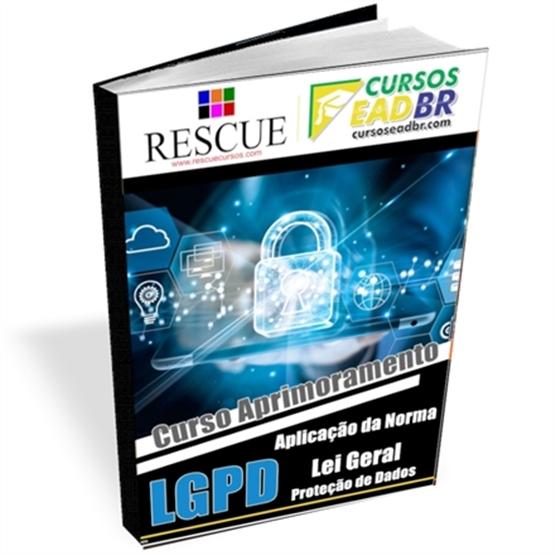 Curso LGPD – Lei Geral de Proteção de Dados | EAD | Ao Vivo | Presencial | Online | 145368